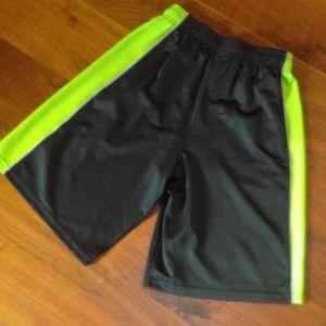 Boys Athletic Shorts